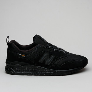 New Balance CM997HCY Black
