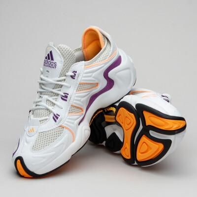 Adidas Fyw S-97 Crywht/Crywht/Flaora