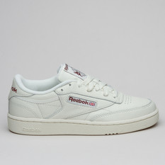 Reebok Club C 85 MU Chalk/Paperwhite