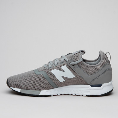 New Balance MRL247DF Steel