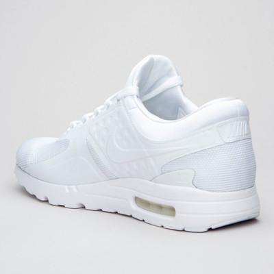 Nike Air Max Zero Essential Wht/Wht