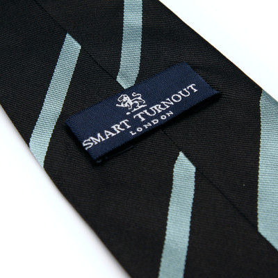 Smart Turnout Tie