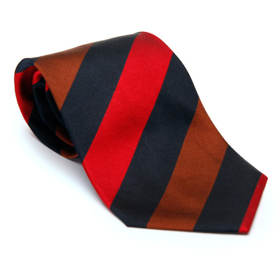Smart Turnout Tie
