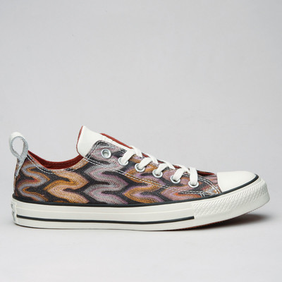 Converse All Star Ox CT Missoni Egret
