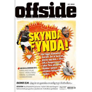 Offside #2 -2012