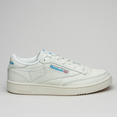 Reebok Club C 85 MU Chalk/Paperwht/Cyan