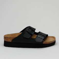 Birkenstock Arizona Pap Black