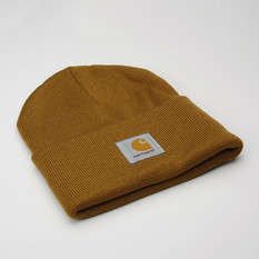Carhartt Watch Hat Hamilton Brown