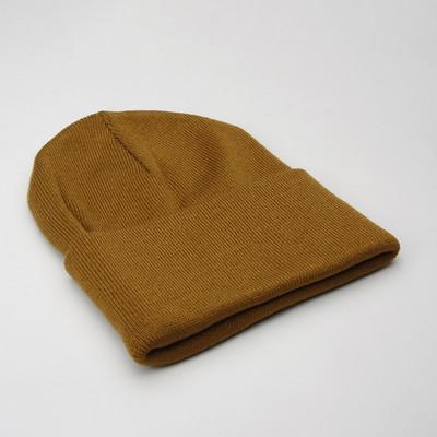 Carhartt Watch Hat Hamilton Brown