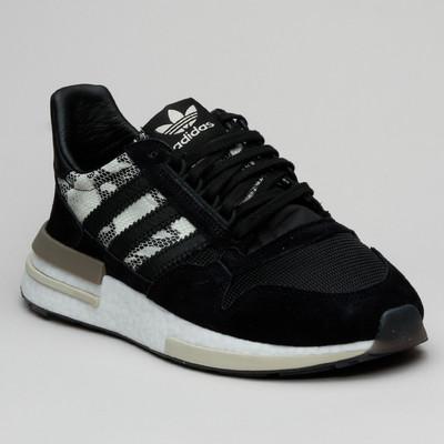 Adidas ZX 500 RM Cblack/Cblack/Ftwwht