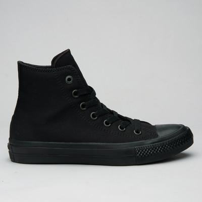Converse All Star Hi CT II Black/Black