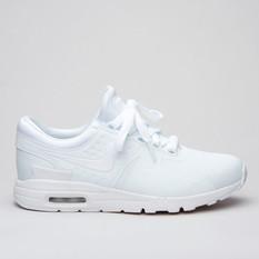 Nike W Air Max Zero White/White