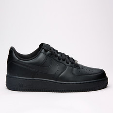 Nike Air Force 1 07 Black/Black