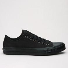 Converse All Star Ox CT II Black/Black