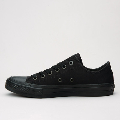 Converse All Star Ox CT II Black/Black