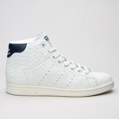Adidas Stan Smith Mid W Crywht/Crywht
