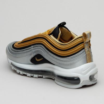 Nike W Air Max 97 SE M Gold/M Gold