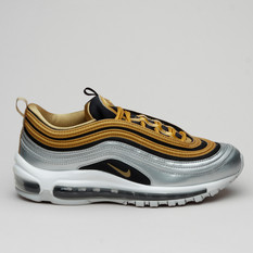 Nike W Air Max 97 SE M Gold/M Gold