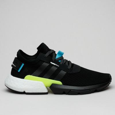 Adidas POD-S3.1 Cblack/Cblack/Ftwwht