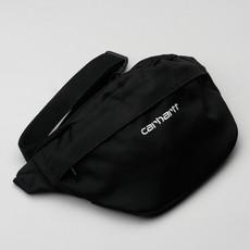 Carhartt Payton Hip Bag Black/White