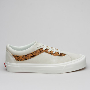 Vans Bold Ni (Tiny Cheetah) Turtle Dove