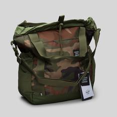 Herschel Bag Barnes Camo Woodland