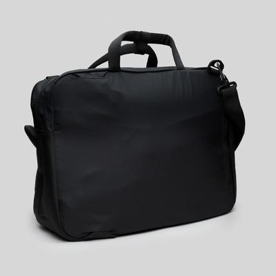 Herschel Bag Britannia Black