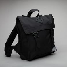Herschel BagpackSurvey Black/Black Rubbe
