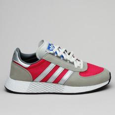 Adidas Marathon Tech Tracar/Silvmt/Reama