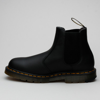 Dr Martens 2976 Snowplow Wp Black