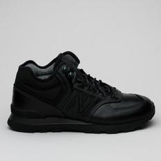 New Balance MH574OAC Black/Black