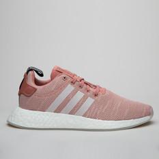 Adidas NMD_R2 W Ashpnk/Crywht/Ftwwht