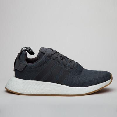 Adidas NMD_R2 Utiblk/Utiblk/Cblack
