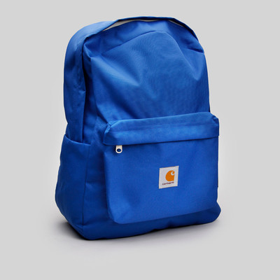 Carhartt Watch Backpack Yale Blue