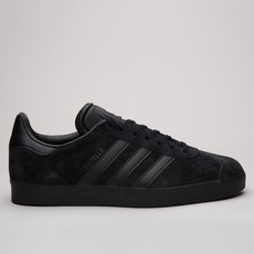 Adidas Gazelle Cblack/Cblack/Cblack