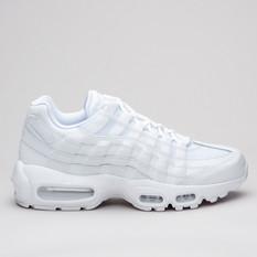 Nike Wmns Air Max 95 White/White