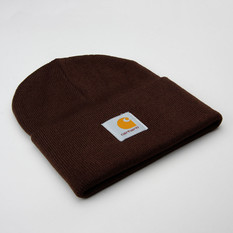Carhartt Watch Hat Tobacco