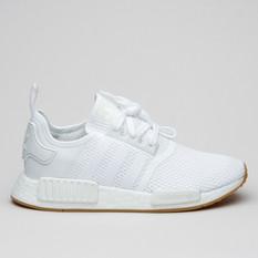 Adidas NMD_R1 Ftwwht/Ftwwht