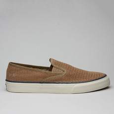 Sperry Cloud Slip-On Knit Brown