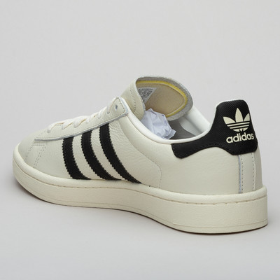 Adidas Campus Cwhite/Cblack/Cwhite