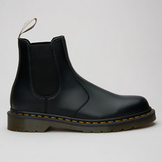 Dr Martens 2976 Vegan Felix Rub Black