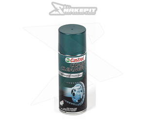 Castrol chaincleaner
