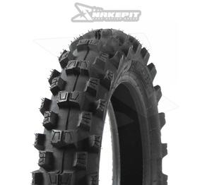 """Michelin Starcross MS3 2.75-10"""" (Bak)"""