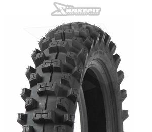 """Michelin Starcross MS3 80/100-12"""" (Bak)"""