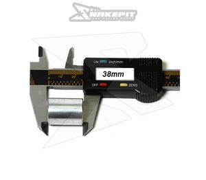 Distans 38mm / M15