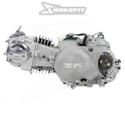 Motor YX 125cc 2V Takegawa Superhead +R