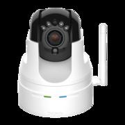 Styrbar kamera från D-link, DCS-5222L