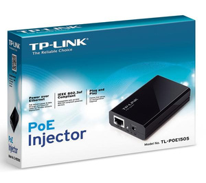 TP-LINK PoE-Injector