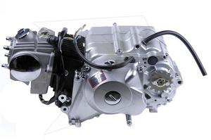 Motor 110cc man