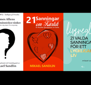 Livsregler, 21 Sanningar om Kärlek & Så som människor tänker